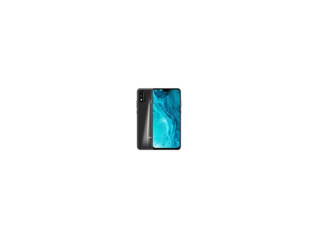 Honor 9X Lite, 4GB/128GB, Dual SIM, černá