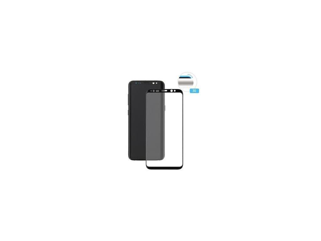 Nillkin Tvrzené Sklo 3D CP+ MAX Black pro Samsung Galaxy S10+