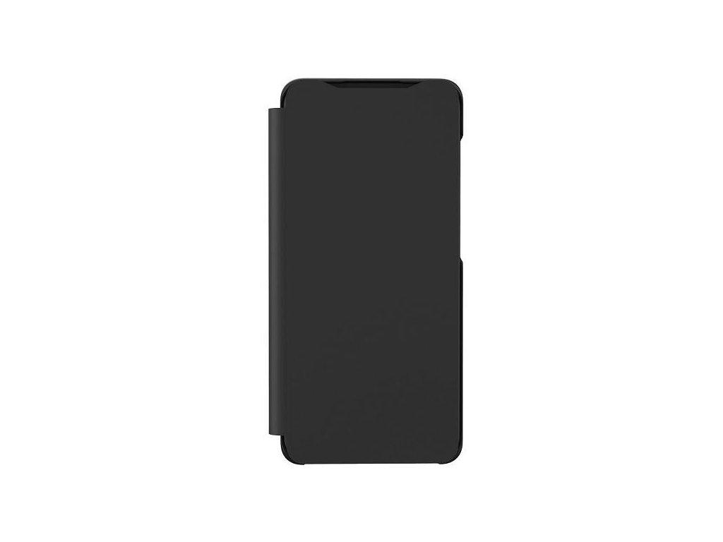 Samsung Book Pouzdro pro Galaxy A41 Black