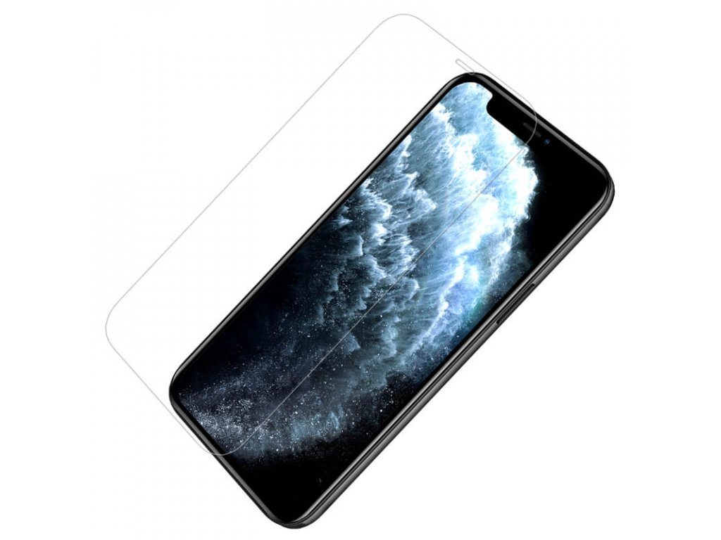 Nillkin Tvrzené Sklo 0.2mm H+ PRO 2.5D pro iPhone 12 Pro Max