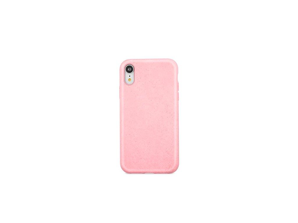 Zadní kryt Forever Bioio pro Samsung S10 Plus růžový