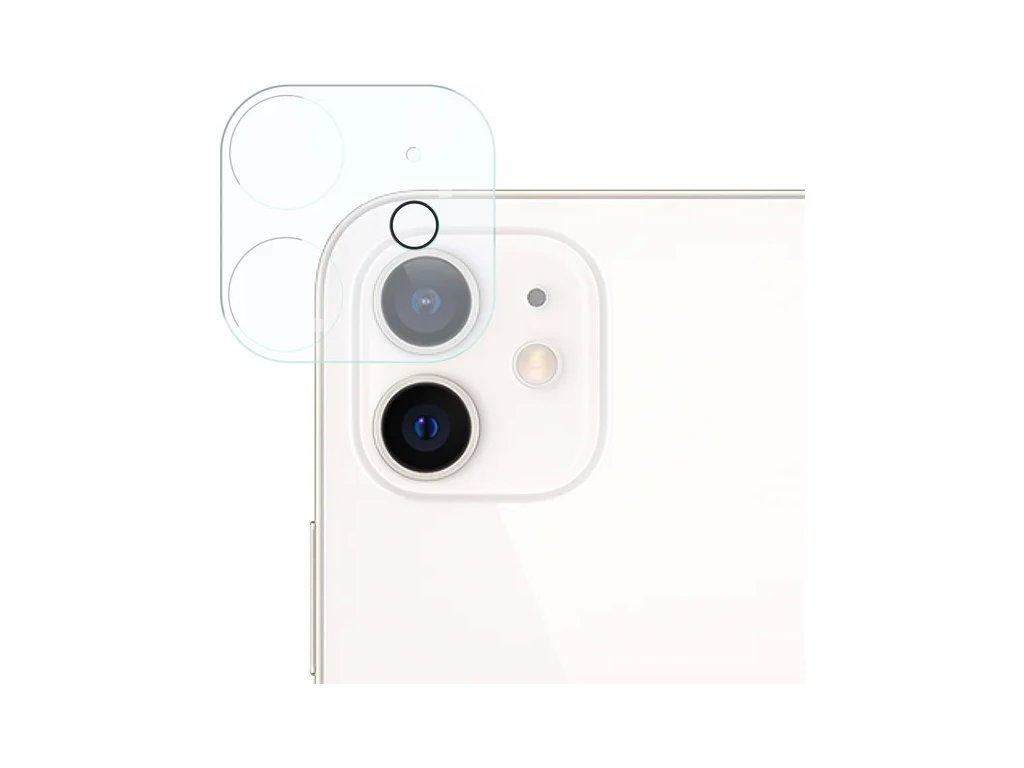 Ochranné sklo fotoaparátu Epico Camera Lens pro iPhone 12 Mini