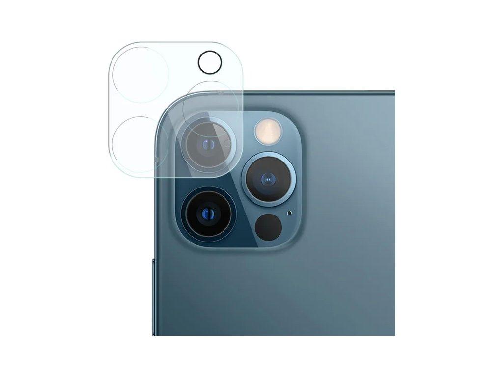 Ochranné sklo fotoaparátu Epico Camera Lens pro iPhone 12 Pro Max