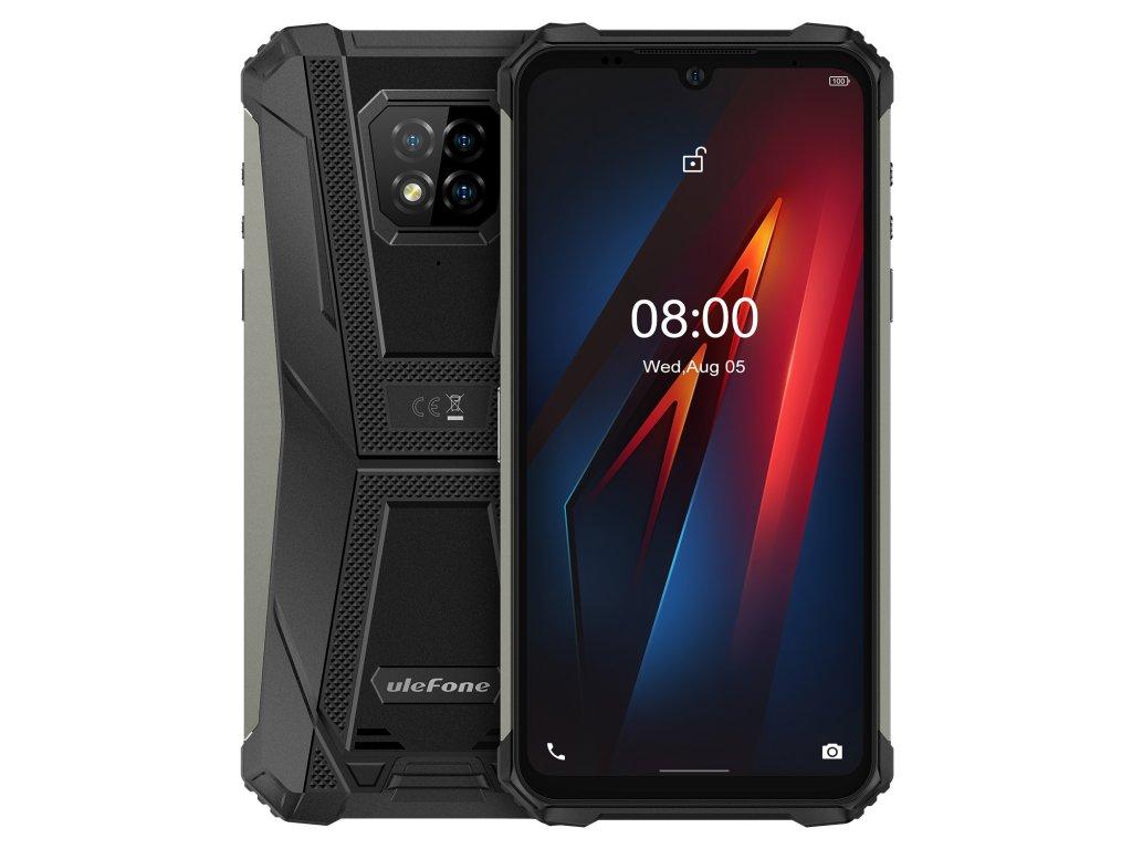 UleFone Armor 8 Black 4+64GB