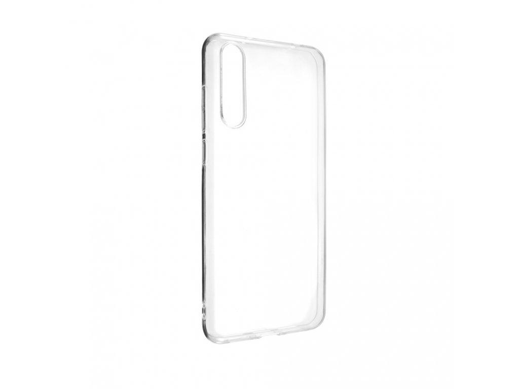 TPU gelové pouzdro FIXED pro Huawei P20 Pro, čiré