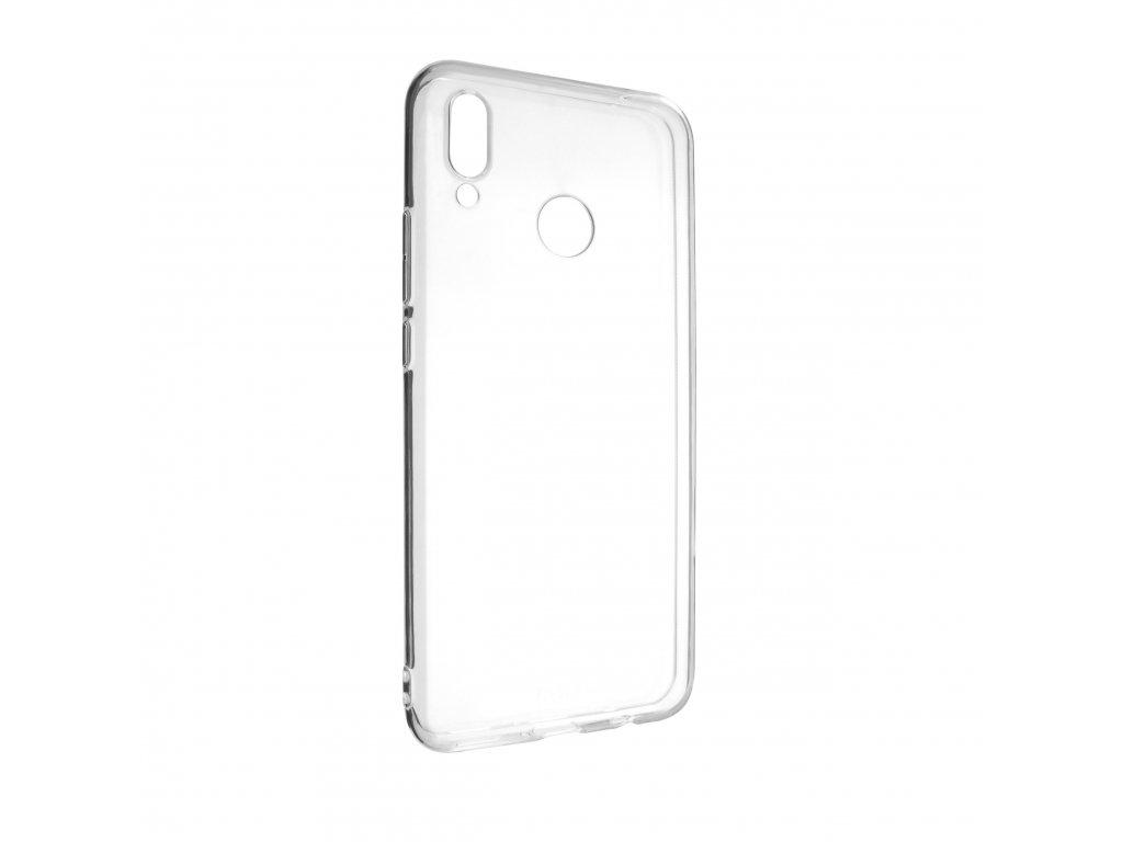 TPU gelové pouzdro FIXED pro Huawei Nova 3i, čiré