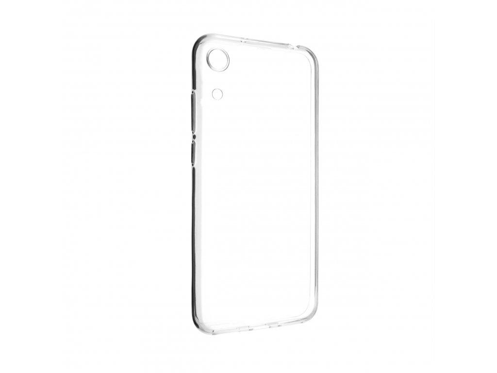 TPU gelové pouzdro FIXED pro Honor 8A/Huawei Y6s, čiré