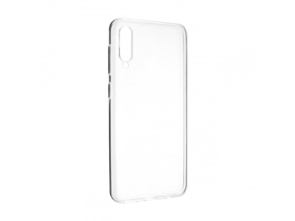 TPU gelové pouzdro FIXED pro Samsung Galaxy A50, čiré