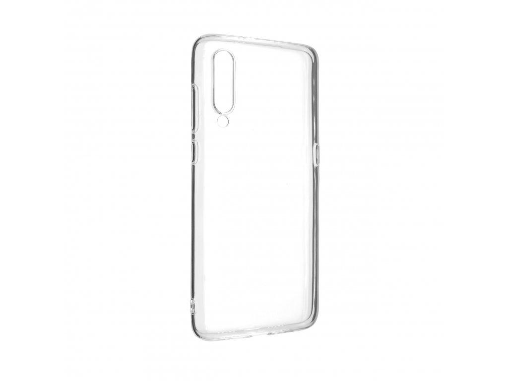 TPU gelové pouzdro FIXED pro Xiaomi Mi9, čiré
