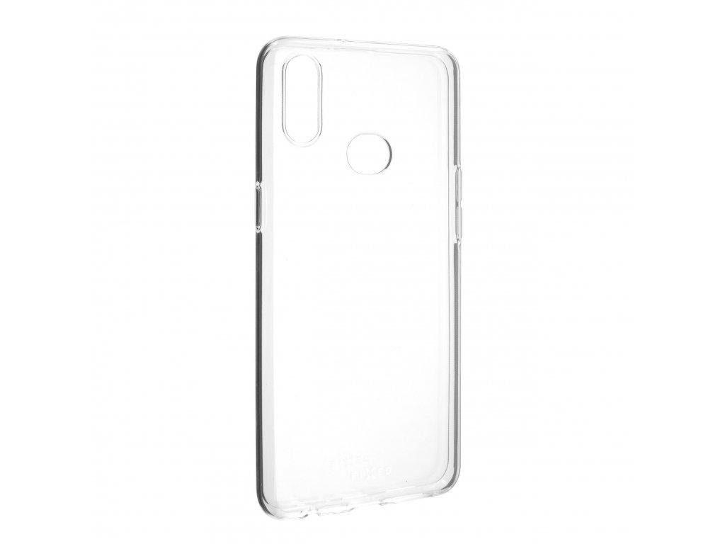 TPU gelové pouzdro FIXED pro Samsung Galaxy A10s, čiré