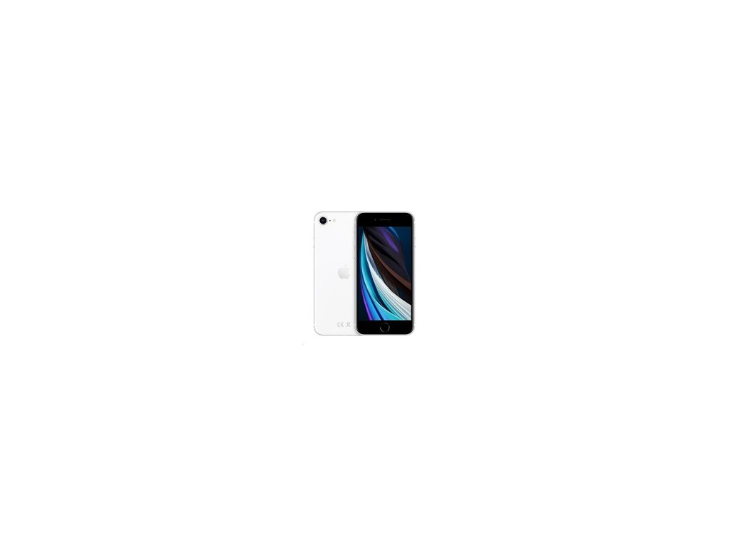 Apple iPhone SE 256GB White (2020)