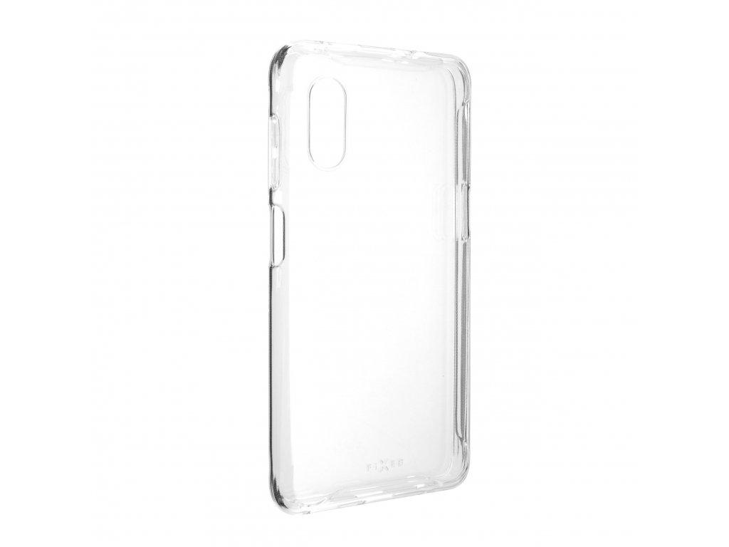 TPU gelové pouzdro FIXED pro Samsung Galaxy Xcover Pro, čiré