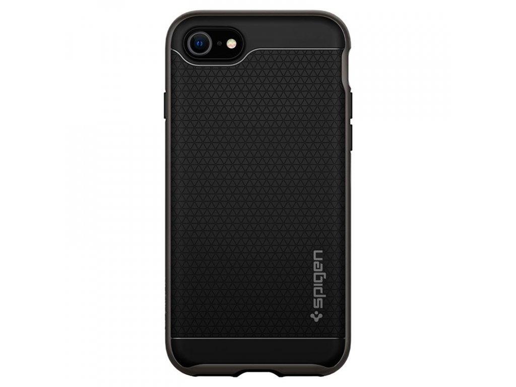 Spigen Hybrid NX, gunmetal - iPhone 7/8/SE (2020)
