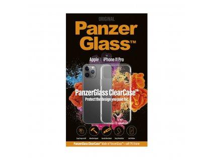 PanzerGlass ClearCase pro Apple iPhone 11 Pro