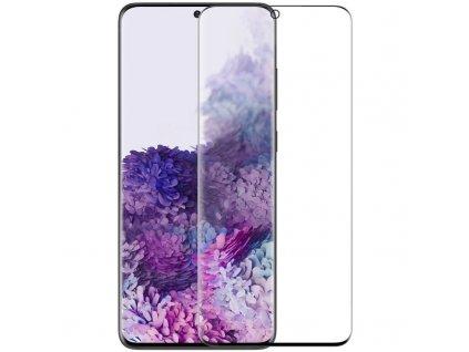 Nillkin Tvrzené Sklo 3D CP+ MAX Black pro Samsung Galaxy S20+