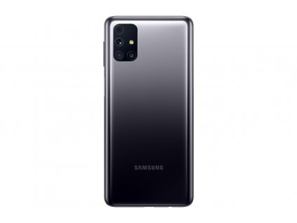 Samsung Galaxy M31s (SM-M317) DualSIM Black