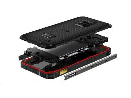 UleFone Armor 9E DS 8+128GB Black