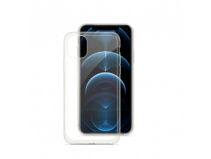 "EPICO HERO CASE iPhone 12 / 12 Pro (6,1"") - transparentní"