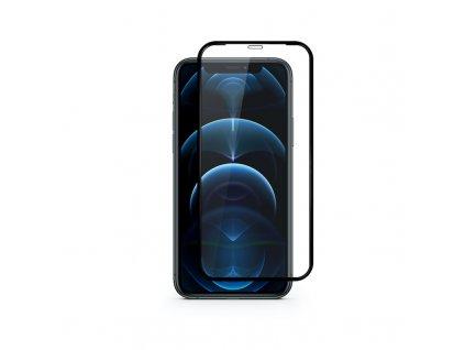 "EPICO HERO GLASS iPhone 12 PRO Max (6,7"") - černá"