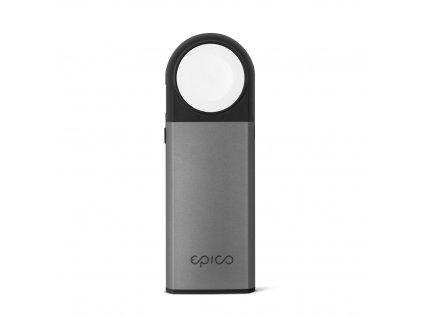 Epico Apple Watch Powerbank 5200 mAh, černá