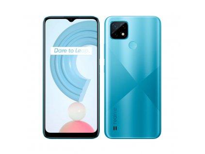 Realme C21 DualSIM 3+32GB Cross Blue