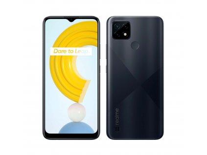 Realme C21 DualSIM 4+64GB Cross Black