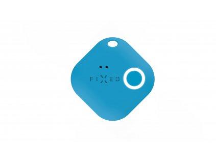 Smart tracker FIXED Smile s motion senzorem, modrý