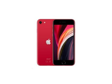 Apple iPhone SE 128GB (Product) Red (2020)