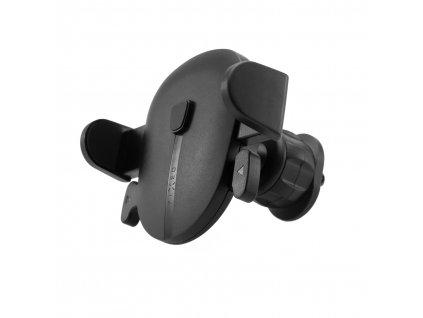 Univerzální držák FIXED Click Lock s háčkovým uchycením do mřížky ventilace
