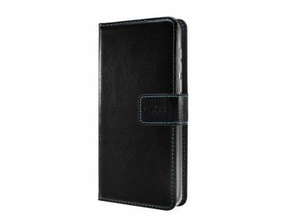 Pouzdro typu kniha FIXED Opus pro Samsung Galaxy A41, černé