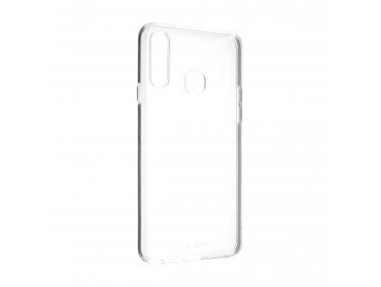 TPU gelové pouzdro FIXED pro Samsung Galaxy A20s, čiré