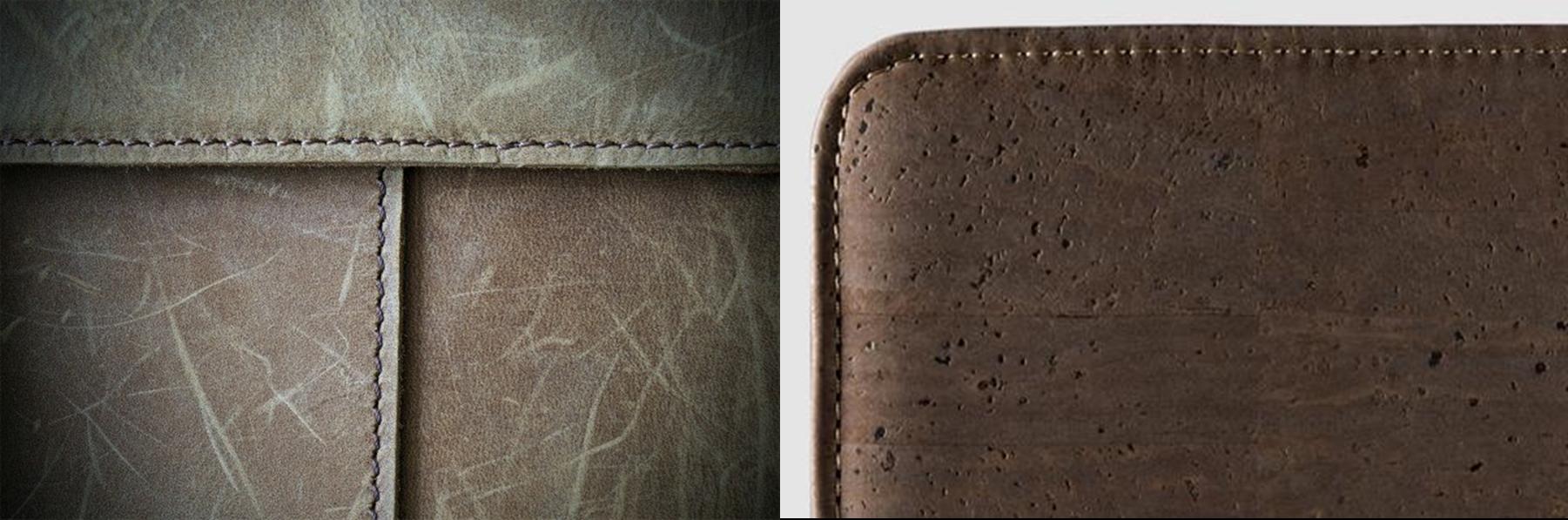 4 dôvody prečo je korok lepší ako živočíšna koža