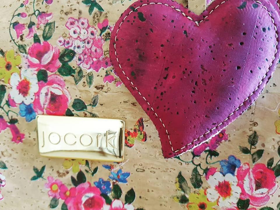 Kto pre vás šije korkové kabelky 1. časť - Spoznajte firmu JOCORK