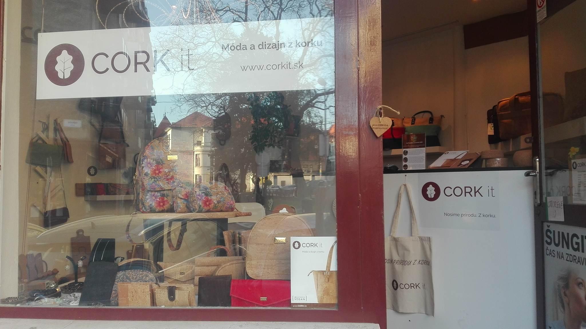 Smutno-veselý oznam: Rušíme showroom na Dobrovičovej 1 v Bratislave