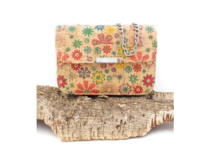 Bolsinha flower cork