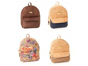 Santiago all backpacks