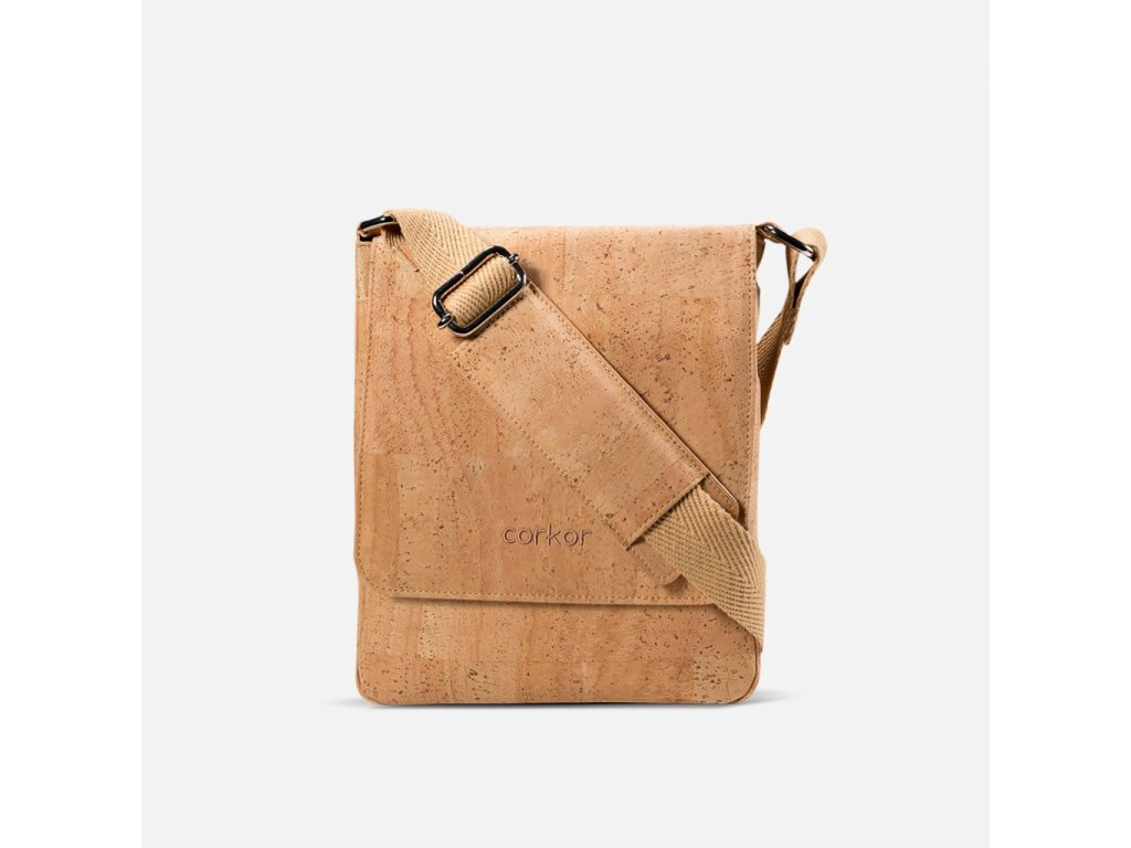 Messenger bag natural 2000xLB