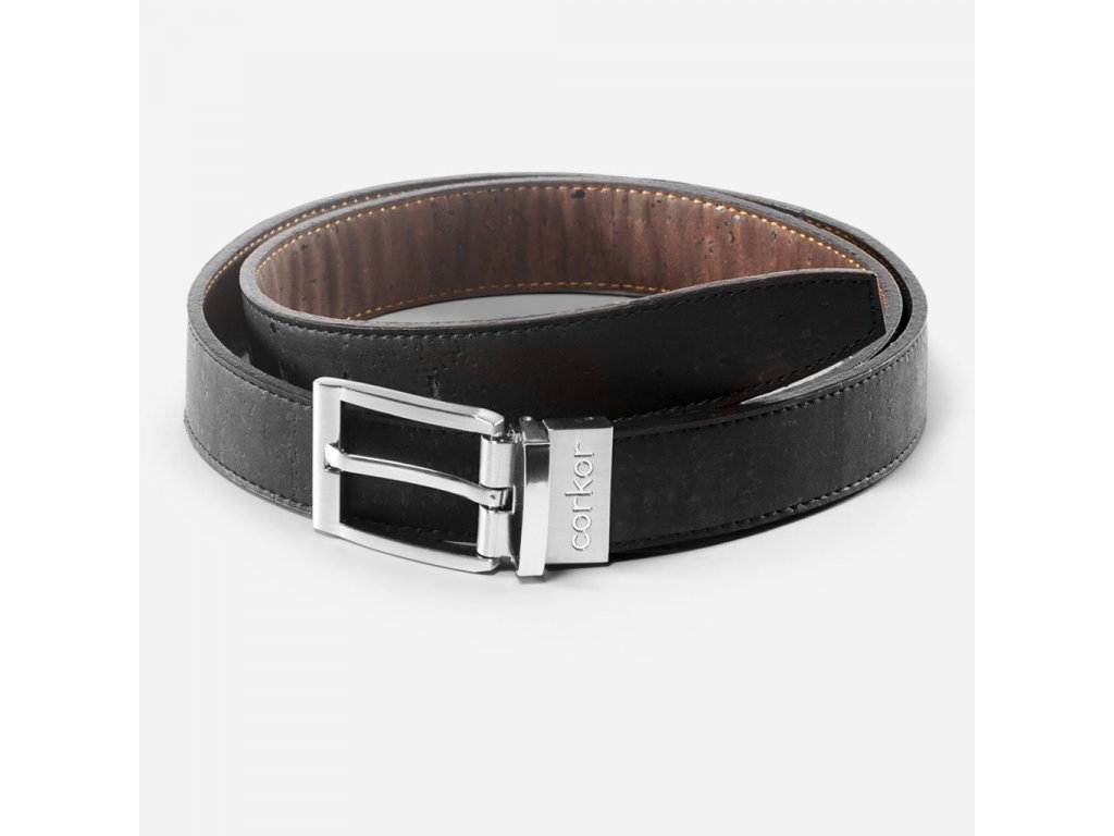 Cork Belt Reversible 30 Front 2000x