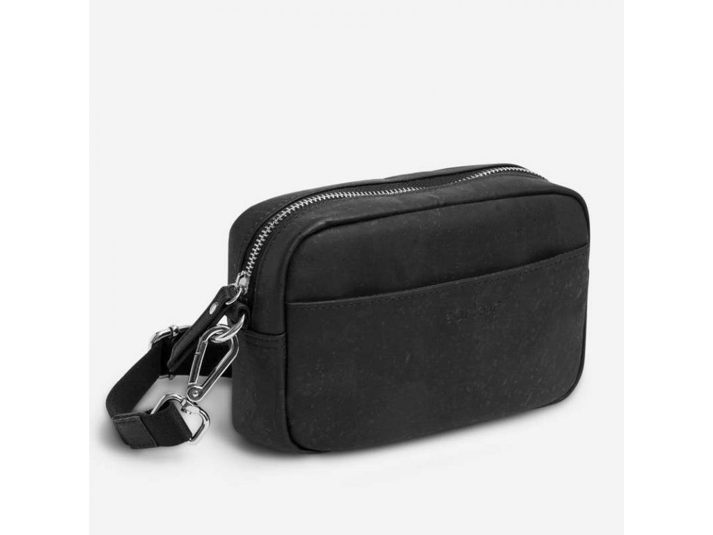 corkor vegan crossbody pouch black horizontal 15063973232711 800x