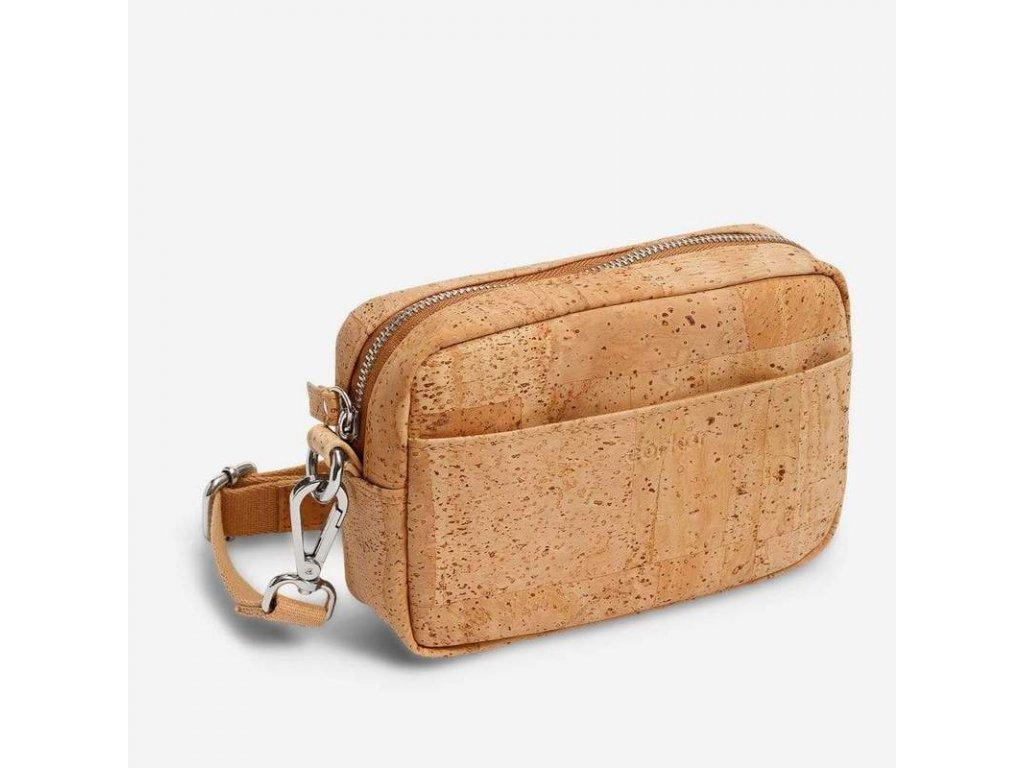 corkor vegan crossbody pouch light brown horizontal 15063972610119 800x