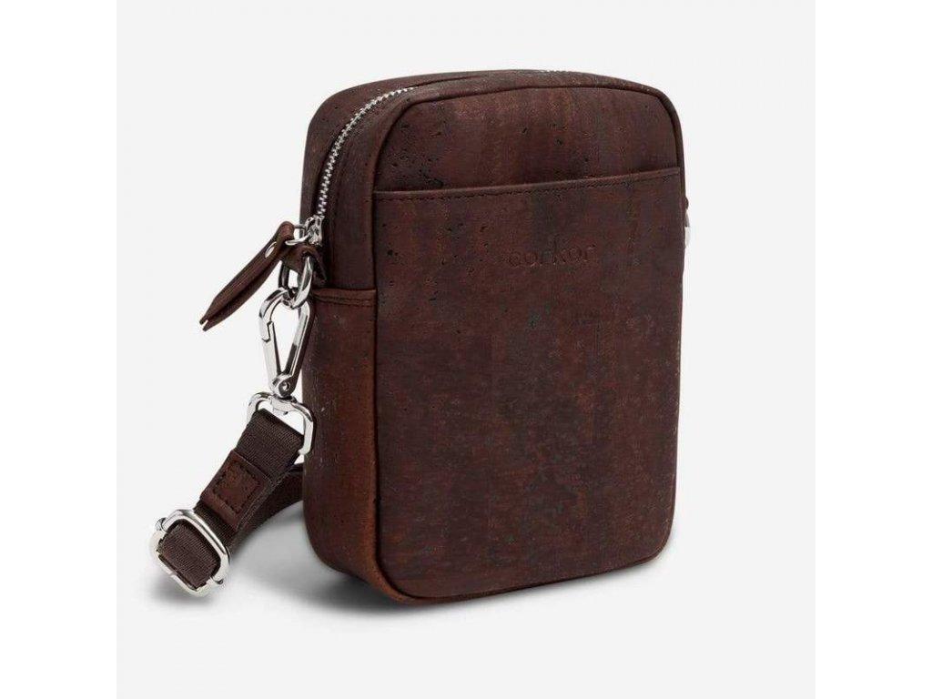 corkor vegan crossbody pouch brown vertical 15063971725383 800x