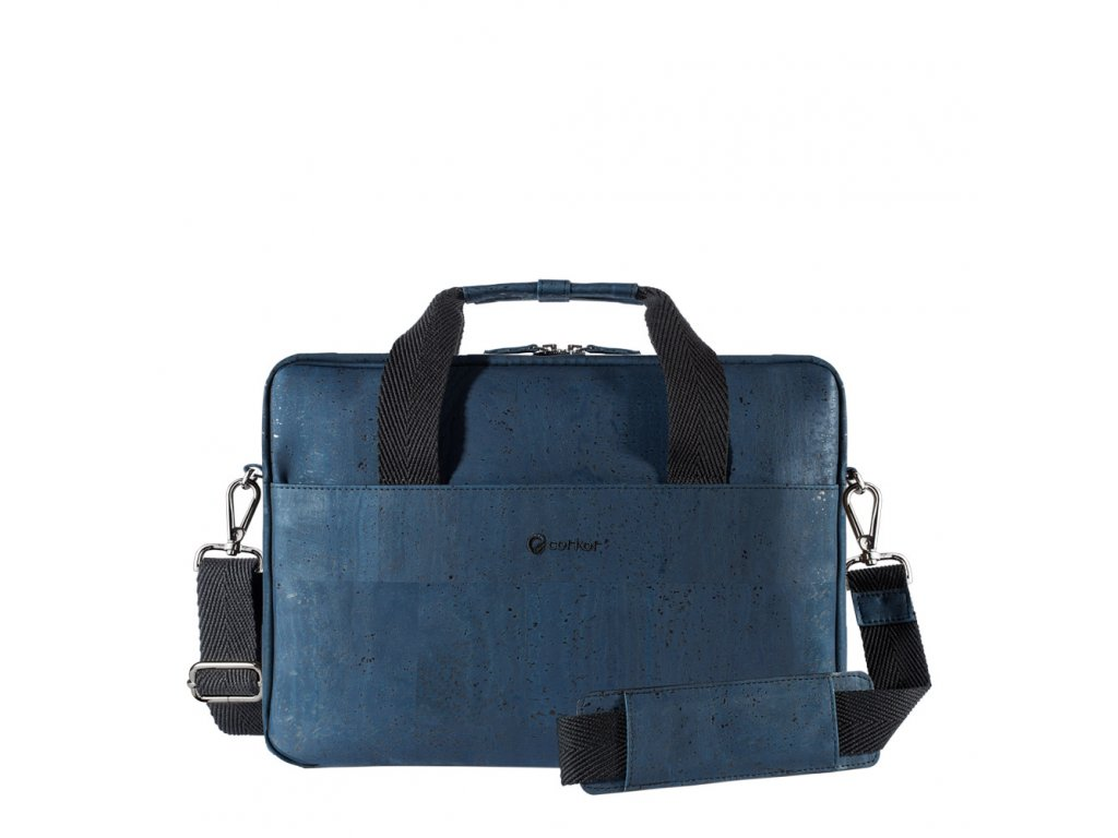 Corkor Briefcase korková aktovka