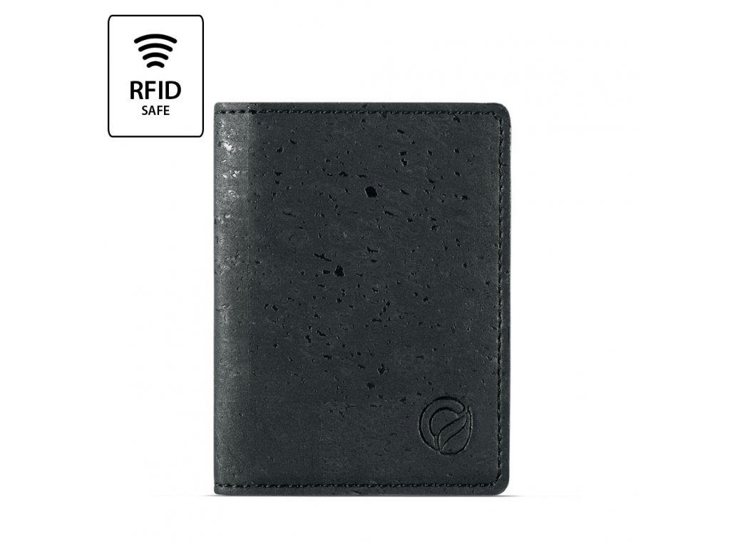 RFID Wallet RFID black