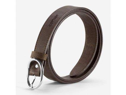 corkor vegan cork belt 25mm s for waist 27 31 brown 15063943512135 2000x