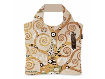 ecozz ecoshopper the tree of life gustav klimt