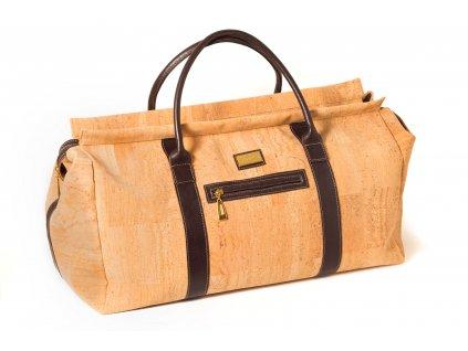Jocork Tokyo korková cestovní taška