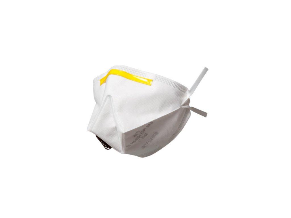 3m K111 respirator s vydychovym filtrom Fpp1
