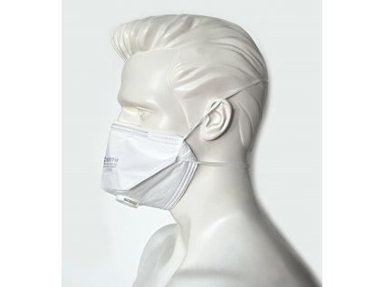 WURTH Respirátor 427 V FFP1 NR s výdychovým ventilom