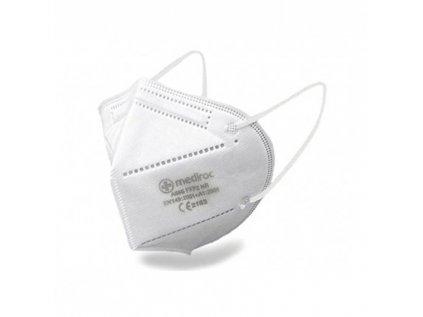 respirator ffp2 kn 95 nr mediroc