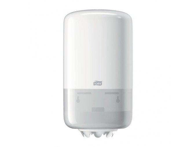 Tork zásobník na utěrky - role s vnitřním odvíjením, Mini
